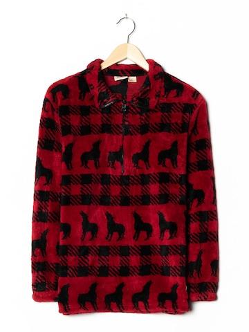 Woolrich Jacket & Coat in XL in Red