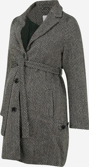 MAMALICIOUS Prechodný kabát - sivá, Produkt