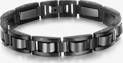 FIRETTI Armband in dunkelgrau, Produktansicht