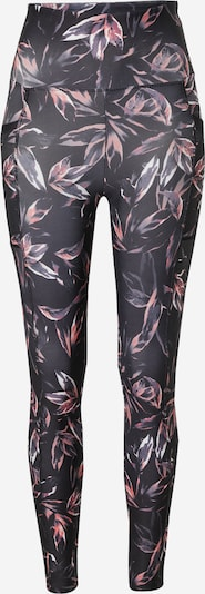 Bally Workout Pants in Blue / Pink / Black, Item view