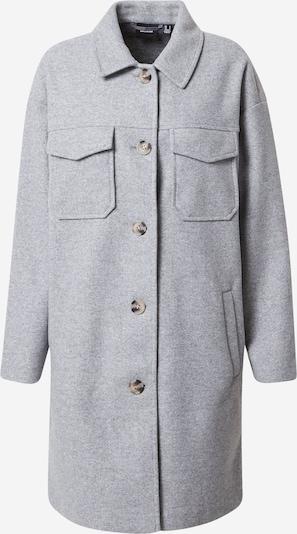VERO MODA Prechodný kabát - svetlosivá, Produkt