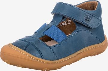 Pepino Lära-gå-sko 'Lani' i blå