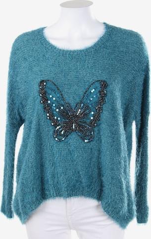 Pfeffinger Sweater & Cardigan in XS-S in Green