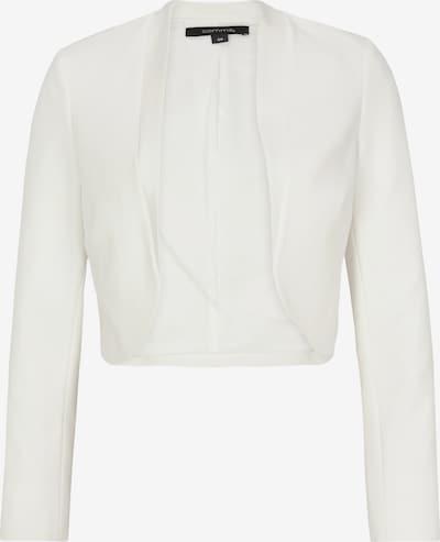 COMMA Bolero in weiß, Produktansicht