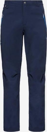 ODLO Hose in blau, Produktansicht