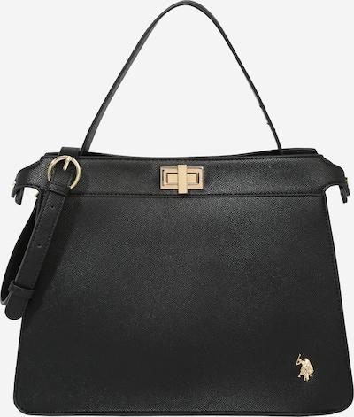 U.S. POLO ASSN. Ručna torbica 'Jones' u crna, Pregled proizvoda