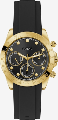 GUESS Analog Watch in Black