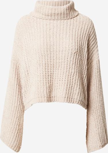 Parallel Lines Пуловер в телесен цвят, Преглед на продукта