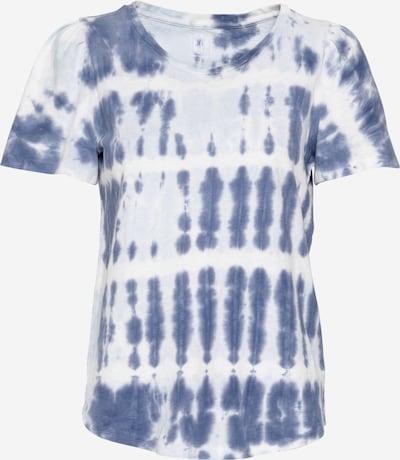 GAP Tričko - světlemodrá / tmavě modrá / bílá, Produkt