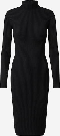 EDITED Adīta kleita 'Hada' melns, Preces skats