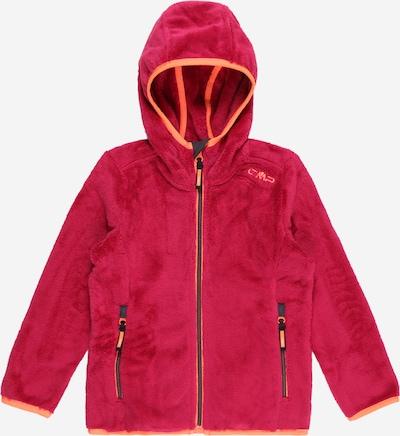Jachetă  fleece funcțională CMP pe roz neon, Vizualizare produs