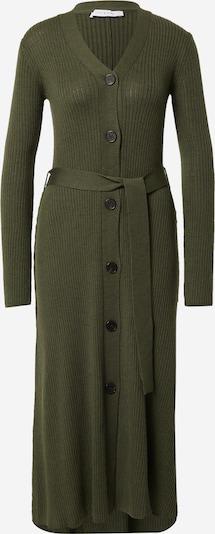 IVY & OAK Úpletové šaty - světle zelená, Produkt