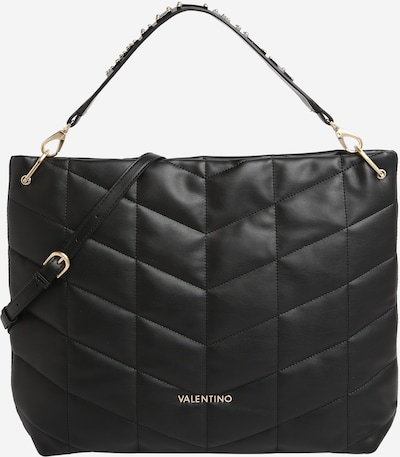 Valentino Bags Pleca soma 'BAMBOO', krāsa - melns, Preces skats