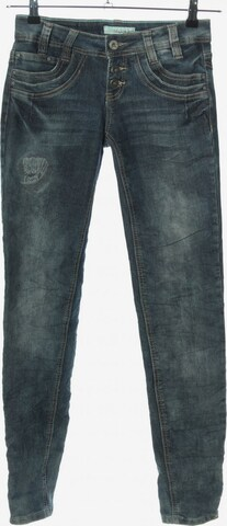 Urban Surface Jeans in 25-26 in Blue