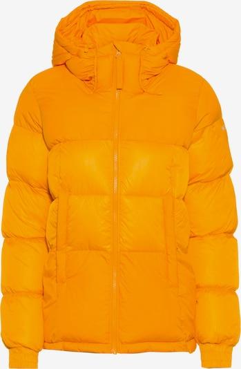COLUMBIA Steppjacke 'Pike Lake II' in orange, Produktansicht
