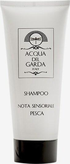 Acqua del Garda Shampoo in weiß, Produktansicht