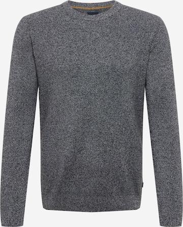 Lindbergh Sweater in Grey