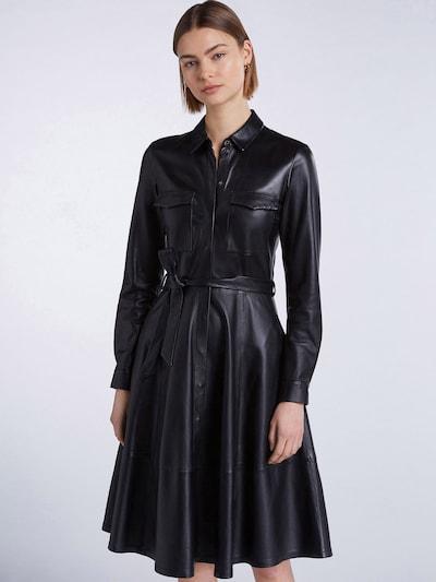 SET Šaty - černá, Model/ka