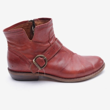 Fiorentini+Baker Dress Boots in 41 in Brown
