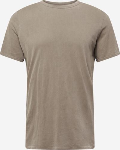 AMERICAN VINTAGE T-Shirt 'Devon' in hellbraun, Produktansicht