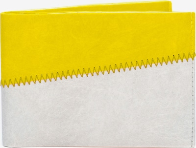 paprcuts Wallet in Yellow, Item view