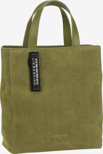 Liebeskind Berlin Handtasche in grün, Produktansicht