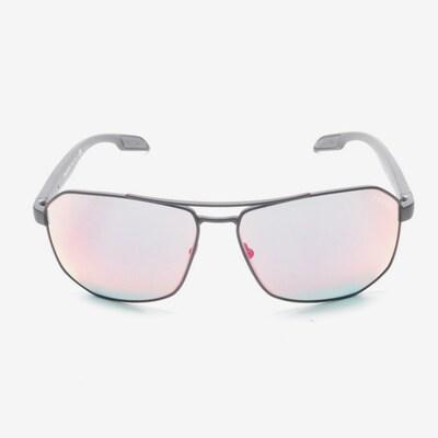 PRADA Sonnenbrille in One Size in schwarz, Produktansicht