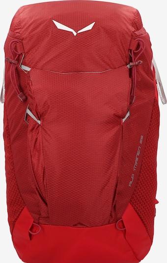 SALEWA Alp Trainer 25 Rucksack 55 cm in rot, Produktansicht