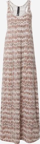 Rochie de vară 'Scalaton' de la 10Days pe bej