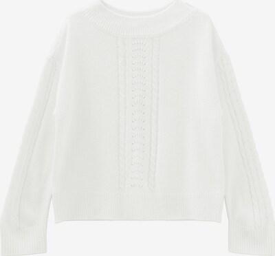 NAME IT Pullover in weiß, Produktansicht