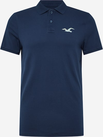 HOLLISTER T-shirt i marinblå, Produktvy