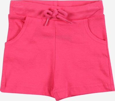 BLUE SEVEN Shorts in pink, Produktansicht