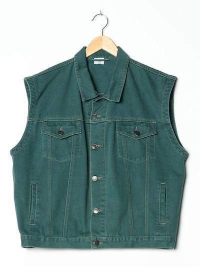 C&A Jeansweste in L in grün, Produktansicht