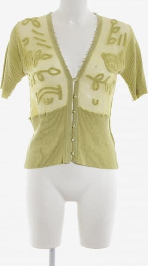 DAY BIRGER ET MIKKELSEN Sweater & Cardigan in XL in Green, Item view