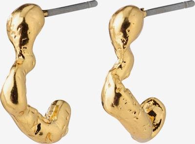 Pilgrim Boucles d'oreilles 'Mary' en or, Vue avec produit