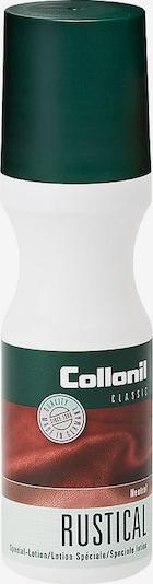 COLLONIL Pflegemittel in dunkelgrün / weiß, Produktansicht
