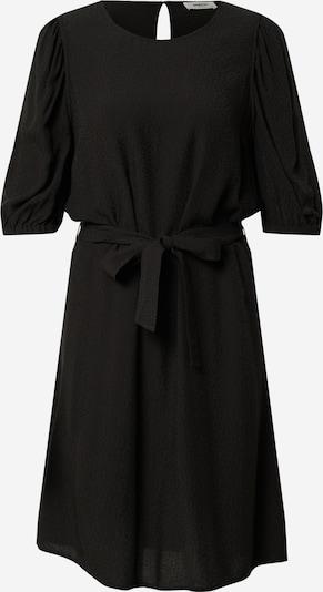 MOSS COPENHAGEN Robe 'Aili' en noir, Vue avec produit