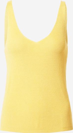 sárga VERO MODA Stick felső 'LEX', Termék nézet