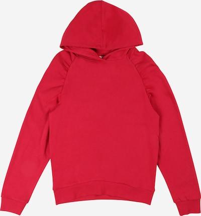 NAME IT Sweatshirt 'VENUS' in de kleur Rood, Productweergave