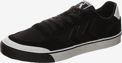 Hummel Chaussure de sport 'Stadil 3.0' en noir / blanc, Vue avec produit