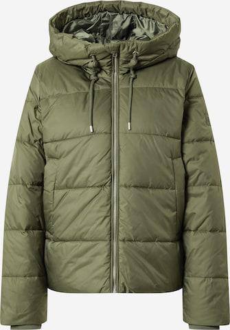 Veste d'hiver Marc O'Polo DENIM en vert