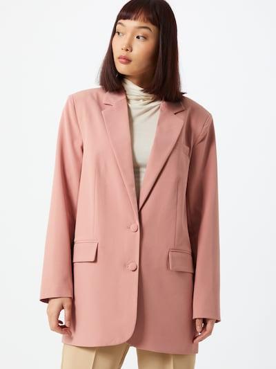 VILA Blazer 'KALINKA' i lyserød, Modelvisning