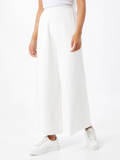Gestuz Trousers 'Talli' in white, View model