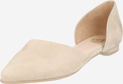 Apple of Eden Slip On cipele 'Blondie' u boja pijeska, Pregled proizvoda