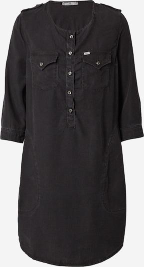 LTB Kleid 'ELORA' in schwarz, Produktansicht