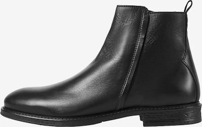 JACK & JONES Chelsea boty 'Wargo' - černá, Produkt