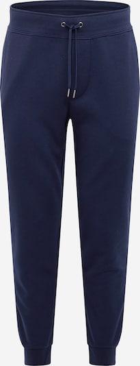 POLO RALPH LAUREN Broek in de kleur Navy, Productweergave