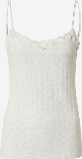 Apatiniai marškinėliai iš CALIDA, spalva – margai pilka, Prekių apžvalga