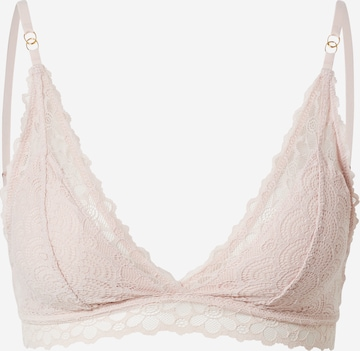 AERIE BH 'CAREFREE' in Wit