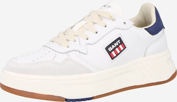 GANT Sneakers 'Yinsy' in White
